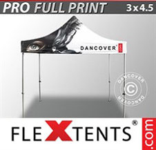 Quick-up telt FleXtents Pro 3x4,5m