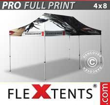 Quick-up telt FleXtents Pro 4x8m