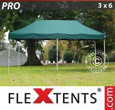 Quick-up telt FleXtents Pro 3x6m Grønn
