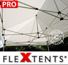 Pop-up telt Flextents